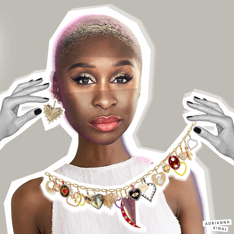 Jewelry And Accessories Cynthia Erivo